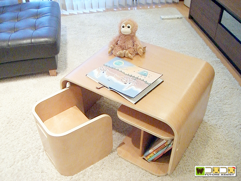 Baby Chair Kids Desk