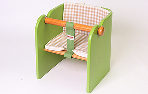 ColoColo Baby Chair & Desk
